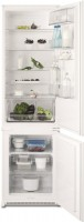 Фото - Встраиваемый холодильник Electrolux ENN 3101