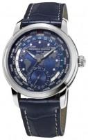 Фото - Наручные часы Frederique Constant FC-718NWM4H6