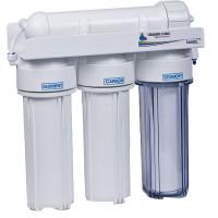 Фильтр для воды Leader Standart MF4