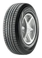 Шины Pirelli Scorpion Ice & Snow 275/40 R20 106V