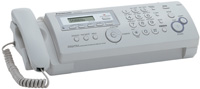 Факс Panasonic KX-FP218