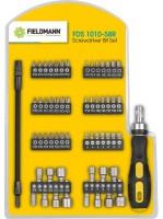 Набор инструментов Fieldmann FDS 1010-58R