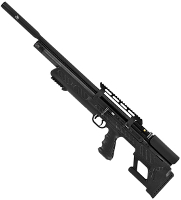 Пневматическая винтовка Hatsan Bullboss