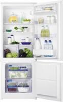 Встраиваемый холодильник Zanussi ZBB 24431