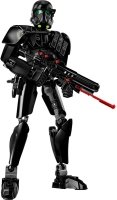 Фото - Конструктор Lego Imperial Death Trooper 75121