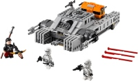 Фото - Конструктор Lego Imperial Assault Hovertank 75152