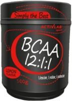 Фото - Аминокислоты Activlab BCAA 12-1-1 500 g