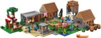 Фото - Конструктор Lego The Village 21128