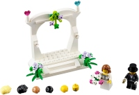 Фото - Конструктор Lego Minifigure Wedding Favour Set 40165