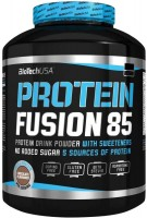 Протеин BioTech Protein Fusion 85 0.454 kg