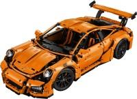 Фото - Конструктор Lego Porsche 911 GT3 RS 42056