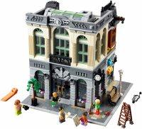 Фото - Конструктор Lego Brick Bank 10251