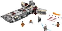 Фото - Конструктор Lego Rebel Combat Frigate 75158