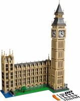Фото - Конструктор Lego Big Ben 10253