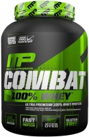 Протеин Musclepharm Combat 100% Whey 2.27 kg