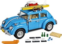 Фото - Конструктор Lego Volkswagen Beetle 10252