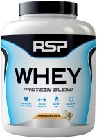 Фото - Протеин RSP Whey Protein Blend 1.816 kg