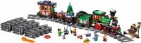Фото - Конструктор Lego Winter Holiday Train 10254
