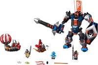 Фото - Конструктор Lego The Black Knight Mech 70326