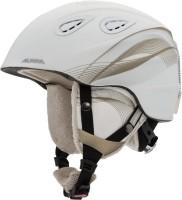 Фото - Горнолыжный шлем Alpina Grap 2.0