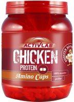 Фото - Аминокислоты Activlab Chicken Protein Amino Caps 120 cap
