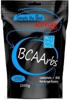 Фото - Аминокислоты Activlab BCAArbs 1000 g