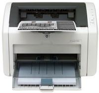 Фото - Принтер HP LaserJet P1022