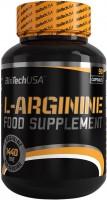 Фото - Аминокислоты BioTech L-Arginine 90 cap
