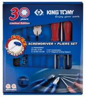 Набор инструментов KING TONY P90006MR01