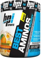 Аминокислоты BPI Best Aminos w/Energy 300 g
