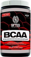 Фото - Аминокислоты Gifted Nutrition BCAA 4-1-1 500 g