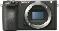 Фотоаппарат Sony A6500 body