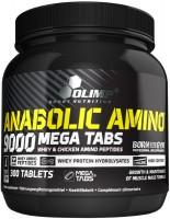 Фото - Аминокислоты Olimp Anabolic Amino 9000 300 tab