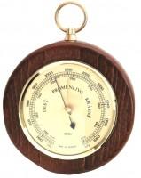 Термометр / барометр Fischer 1266R-12