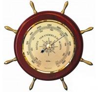 Термометр / барометр Fischer 1768-22
