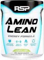 Фото - Аминокислоты RSP Amino Lean 234 g