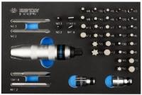 Набор инструментов KING TONY 9-4143FRV