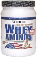 Аминокислоты Weider Whey Amino Tabs 300 tab