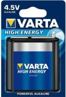 Аккумуляторная батарейка Varta High Energy 1x3LR12
