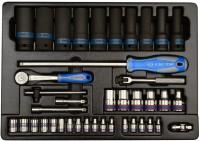 Набор инструментов KING TONY 9-7540MR