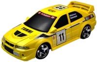Радиоуправляемая машина Firelap Mitsubishi EVO 2WD 1:28