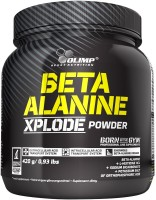 Фото - Аминокислоты Olimp Beta-Alanine Xplode Powder 420 g