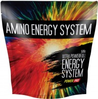 Фото - Аминокислоты Power Pro Amino Energy System 500 g