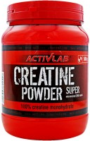 Фото - Креатин Activlab Creatine Powder Super 500 g