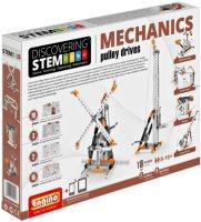 Конструктор Engino Pulley Drives STEM03