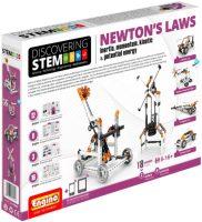 Конструктор Engino Newtons Laws STEM07
