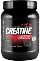 Креатин Activlab Creatine Powder 600 g