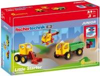 Фото - Конструктор Fischertechnik Little Starter FT-511929