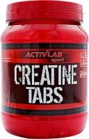 Фото - Креатин Activlab Creatine Tabs 300 tab