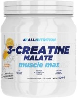 Фото - Креатин AllNutrition 3-Creatine Malate Muscle Max 500 g